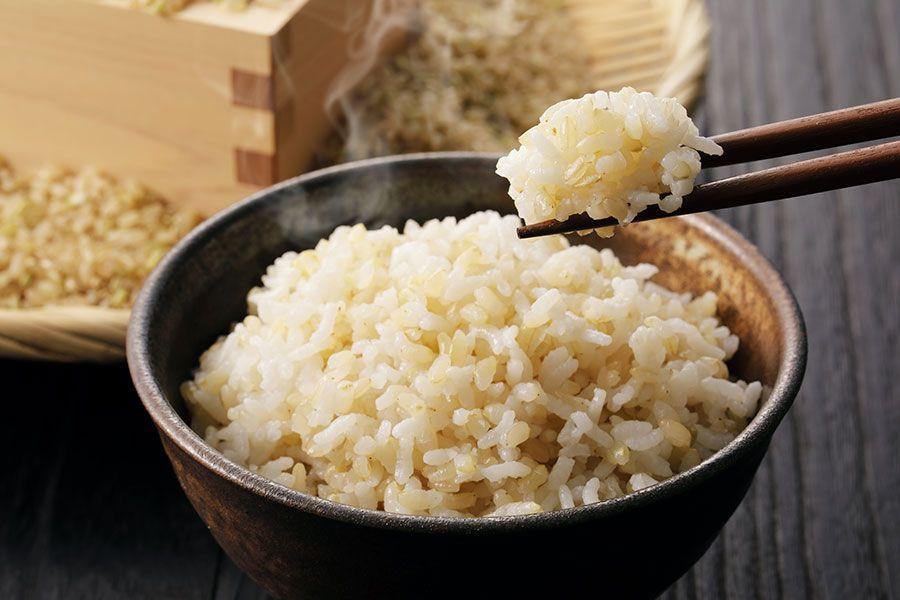 Trucos de cocción arroz