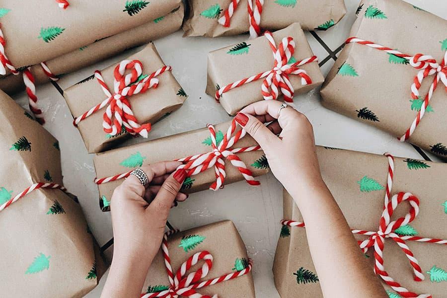 Planifica tus compras de Navidad y ahorrarás