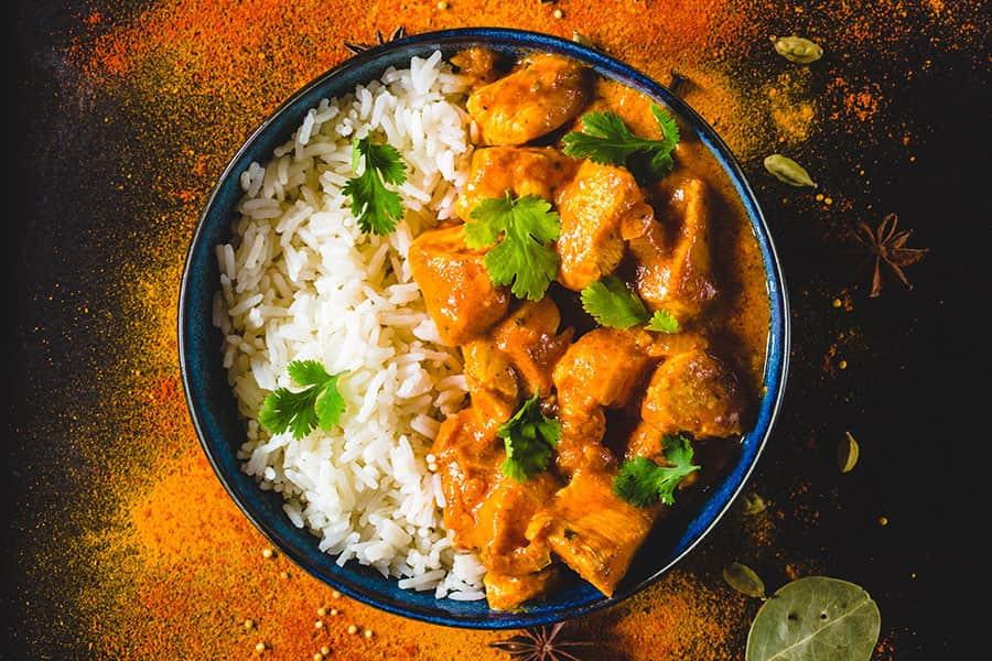 Descubre qué y cómo cocinar con arroz basmati