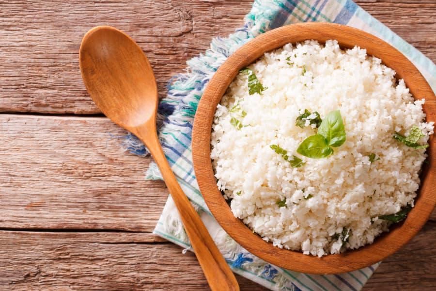 Un arroz para cada receta